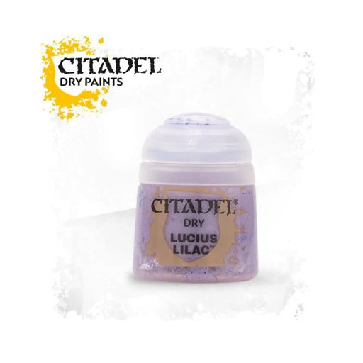 Citadel Paint: Dry - Lucius Lilac-LVLUP GAMES