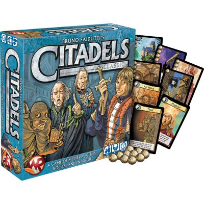 Citadels-LVLUP GAMES