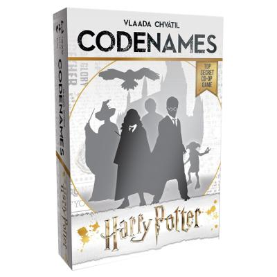 Codenames: Harry Potter-LVLUP GAMES