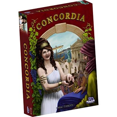 Concordia-LVLUP GAMES