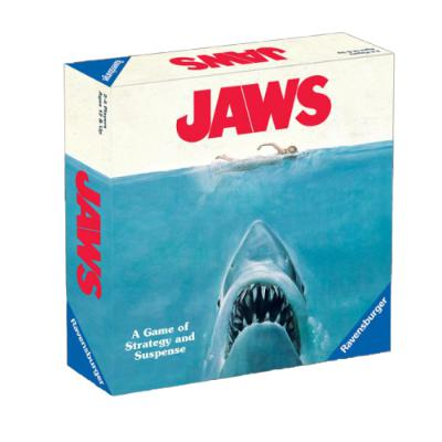 Jaws-LVLUP GAMES