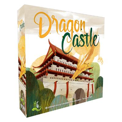 Dragon Castle-LVLUP GAMES