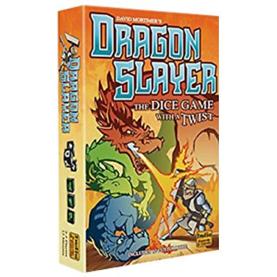 Dragon Slayer-LVLUP GAMES