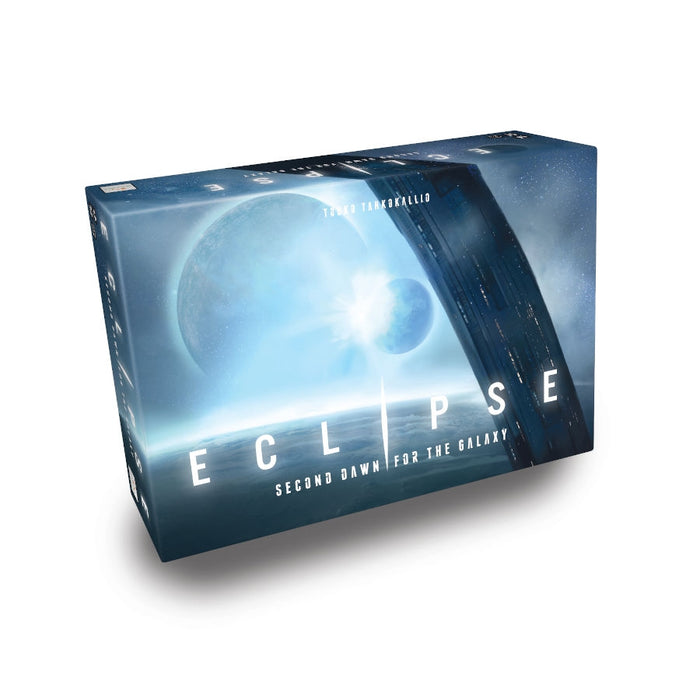 PRE-ORDER | Eclipse: Second Dawn for the Galaxy