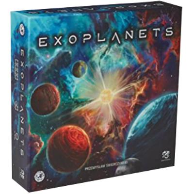 Exoplanets-LVLUP GAMES