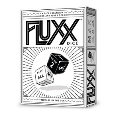 Fluxx Dice-LVLUP GAMES