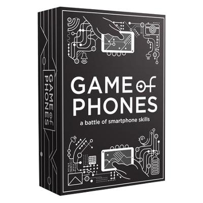 Game of Phones-LVLUP GAMES