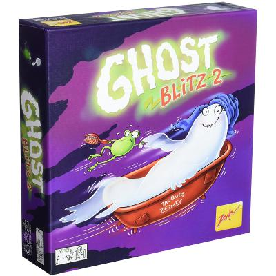 Ghost Blitz 2-LVLUP GAMES