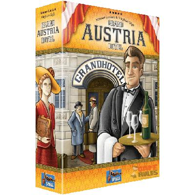 Grand Austria Hotel-LVLUP GAMES
