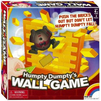 Humpty Dumpty Wall Game-LVLUP GAMES