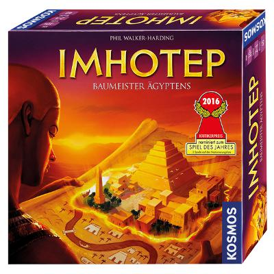 Imhotep-LVLUP GAMES