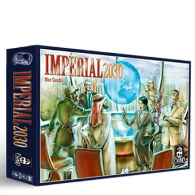 Imperial 2030-LVLUP GAMES