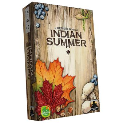 Indian Summer-LVLUP GAMES