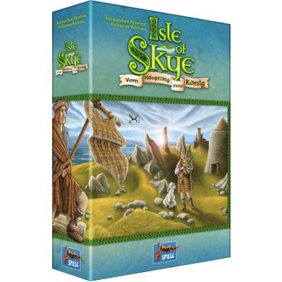 Isle of Skye-LVLUP GAMES