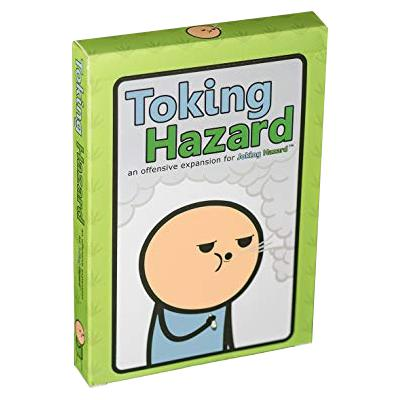 Joking Hazard: Toking Hazard-LVLUP GAMES
