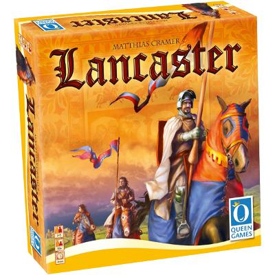 Lancaster-LVLUP GAMES