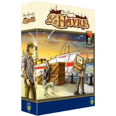 Le Havre-LVLUP GAMES