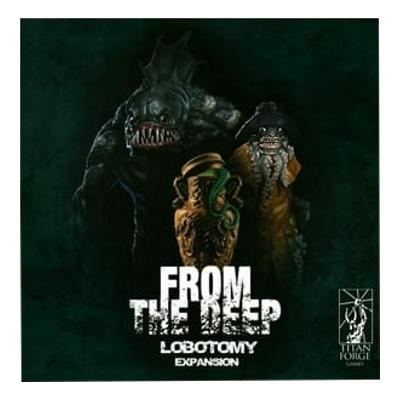 Lobotomy: From the Deep-LVLUP GAMES