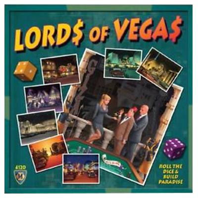 Lords of Vegas-LVLUP GAMES