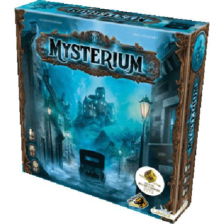 Mysterium-LVLUP GAMES
