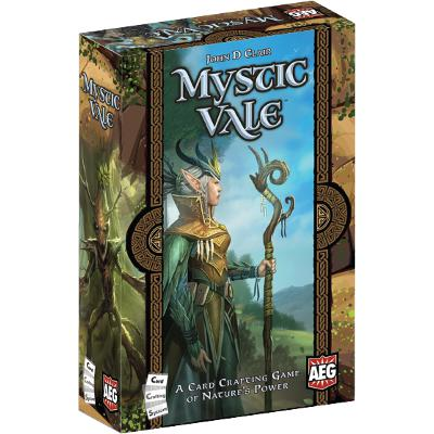 Mystic Vale-LVLUP GAMES