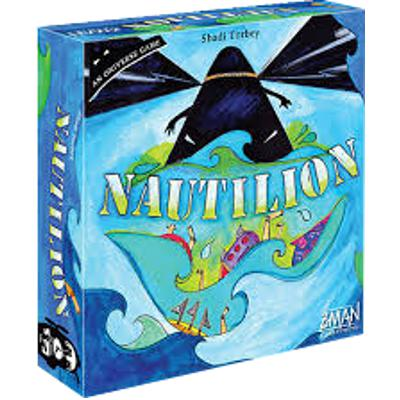 Nautilion-LVLUP GAMES