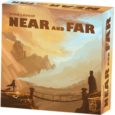 Near and Far-LVLUP GAMES