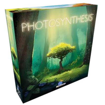 Photosynthesis-LVLUP GAMES