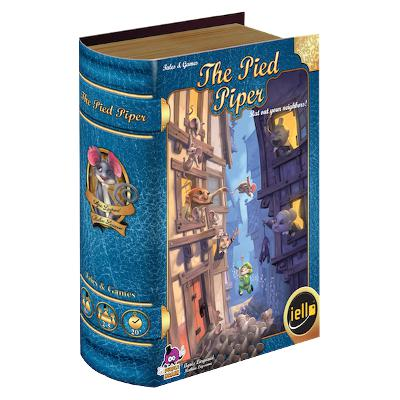 Tales & Games: The Pied Piper-LVLUP GAMES