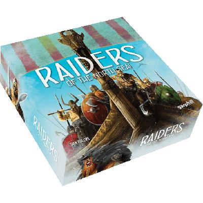 Raiders Of The North Sea-LVLUP GAMES