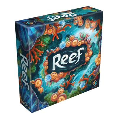 Reef-LVLUP GAMES