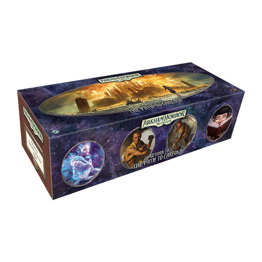 Arkham Horror LCG: Return to The Path to Carcosa-LVLUP GAMES