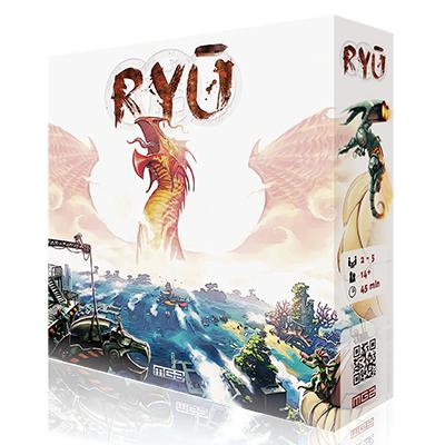 Ryu-LVLUP GAMES