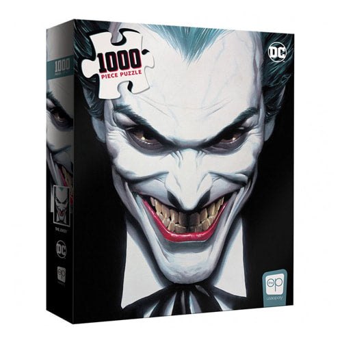 The Joker 1000pc Puzzle