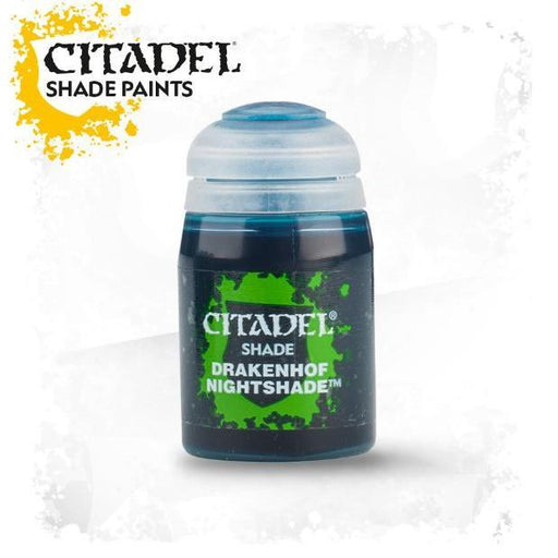 Citadel Paint: Shade - Drakenhof Nightshade (24 ml)-LVLUP GAMES