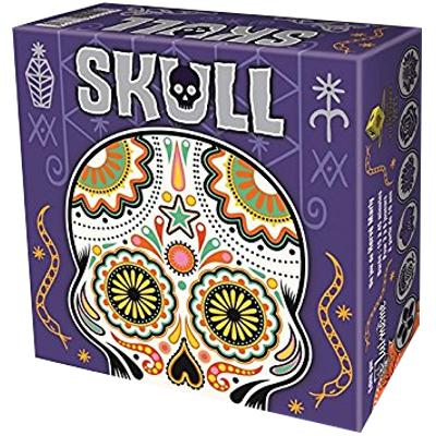 Skull-LVLUP GAMES