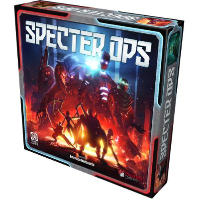 Specter Ops-LVLUP GAMES