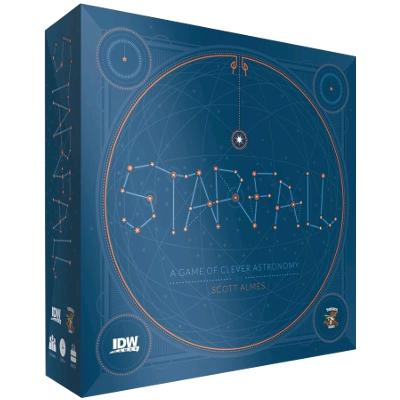 Starfall-LVLUP GAMES