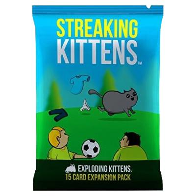 Streaking Kittens-LVLUP GAMES