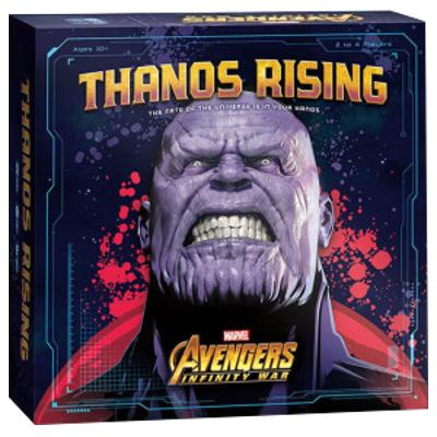 Thanos Rising: Avengers Infinity War-LVLUP GAMES
