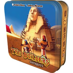 The Builders: Antiquity-LVLUP GAMES