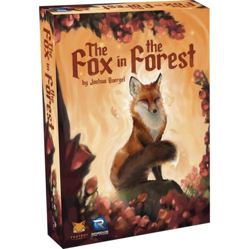 The Fox in the Forest-LVLUP GAMES