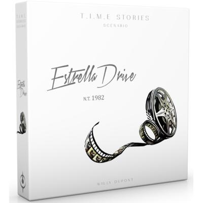 TIME Stories: Estrella Drive-LVLUP GAMES