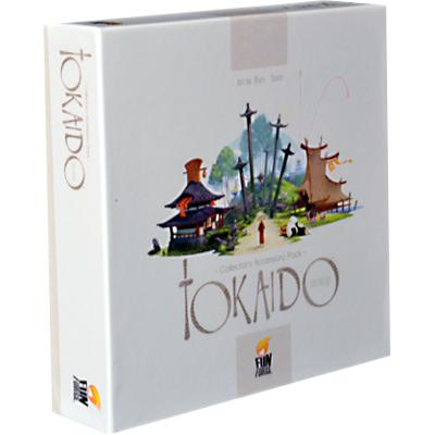 Tokaido: Collector's Accessory Pack-LVLUP GAMES