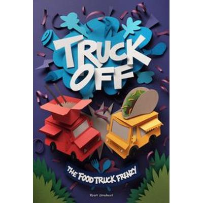 Truck Off-LVLUP GAMES