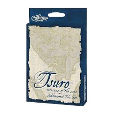 Tsuro of the Seas: Veterans of the Seas-LVLUP GAMES