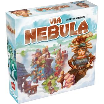 Via Nebula-LVLUP GAMES