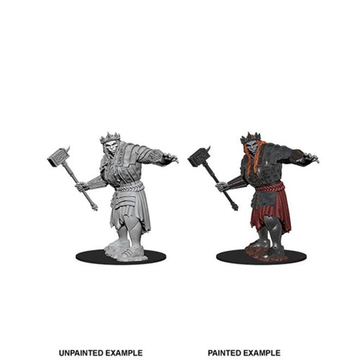 D&D Nolzur's Marvelous Miniatures:  Fire Giant -LVLUP GAMES