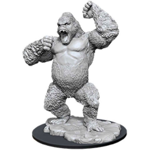 D&D Nolzur's Marvelous Miniatures:  Giant Ape -LVLUP GAMES