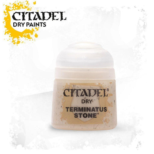 Citadel Paint: Dry - Terminatus Stone-LVLUP GAMES